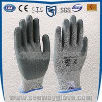 SEEWAY EN388 standard glass cleaning glove