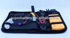 Universal Jump Starter Multi-Function Car Battery Charger Car Emergency Backup Power Bank Mobile phone Power Bank 8000mAh