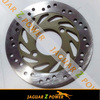 Scooter Motorcycle Brake Disc Rotor For Honda