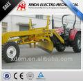 Baratos xdem ppd-3600 tractor hidráulico montado en la cuchilla niveladora