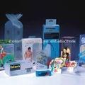de acetato transparente embalagens caixas de presente