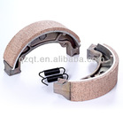 Sell Brake Shoe Chinese Motorcycle Prices Factory