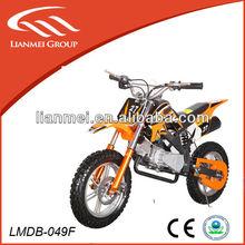 chinese 2 stroke dirt bike kid,cheap gas mini motorcycles