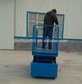 Tesoura hidráulica elevador de carga