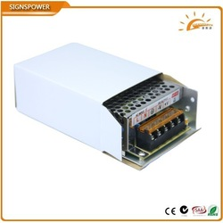 60w 12v high voltage switching power supply with ce rohs approved