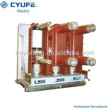 Types of electrical circuit breaker
