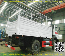 Beiben 4x4 1629 Truck Customizing Troop carrier TVC truck UN white color factory sale :86-15271357675