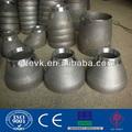 De aço inoxidável 316 ASTM de solda bunda redutores