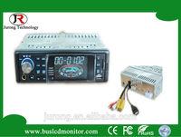 car stereo (car mp6 player)
