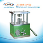 China supplier rechargeable battery production line for battery making machine