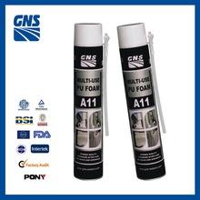 fire retardant spray polyurethane foam spray