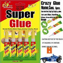 New super glue extra glue C005