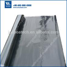 SBS Elastomeric Modified Bituminous Waterproof Membrane