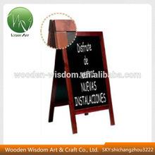2014 Hot Selling Double Side Notice Board Bulletin Board