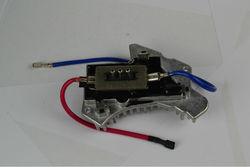 Mercedes Benz W210 blower motor and regulator (OEM part #2108206210)