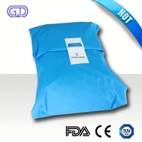 Disposable Universal basic surgical instrument set