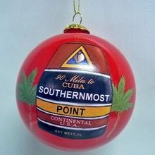 wholesale festive ornaments fashionable christmas ball decoration