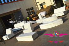 Wooden sofa set designs 2014 Hot Sale