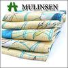 Mulinsen Textile Fashion Design100% Polyester Wool Peach African Fabric Print