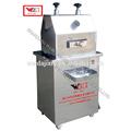 cana de açúcar suco de extrator de suco de processamento da máquina