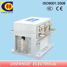 CKJ20 380v 160a 250a 400a 630a 800a magnetic electrical AC DC 220v contactor