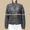 2014 heißer verkauf oem service ente daunenjacke/Frauen Winter Jacke/china kleidung fabriken