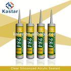 Kaster Siliconized Acrylic Latex Caulk