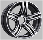 famous alloy wheels for car