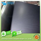 suitable for Tie Gift Packaging Black cardboard made by virgin wood