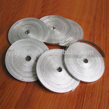 Magnesium ribbon magnesium strip 99.8%