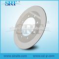 La mejor calidad de tungsteno carburo cementado circular / ronda / disco de corte de la cuchilla / cuchilla made in Chengdu
