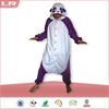 Unisex Hoodie Panda Animal Pyjamas Onesie