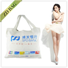 promotional canvas cloth shopping bag