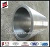 Steel Shaft Sleeves Forged Main Shaft Sleeve