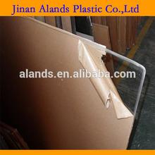 Cast acrylic/pmma/heat resistant plastic acrylic sheet