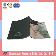 2015 wholesale Promotional Custom Color Books Magazine Printing
