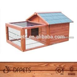 Outdoor Pet House Rabbit DFR049