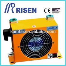 Plate Bar Heat Exchanger for Air Compressor