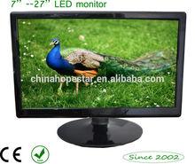 AV TV VGA USB Multi Function 20 Inch LED Monitor