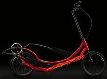 bike trainer magnetic/elliptical bike with wheels elliptical bike