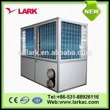 """""""U"""" Type Air to Water Modular Chiller"""