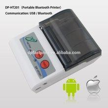 58mm portable android bluetooth printer / IOS bluetooth printer