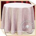 Toalhas de mesa casamento extravagante / fábrica de toalha de mesa / table pano usado