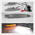 10-13 yıl volkswagen cc led sis ışık dönüş lambası volkswagen led DRL led sis lambası
