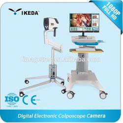 digital colposcope/vagina pictures