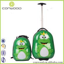 Carton Trolley School Luggage