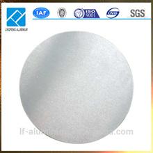 Round Aluminum Circles High Pressure