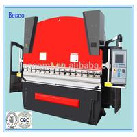 CNC Hdraulic Press Brake, Bending Machine