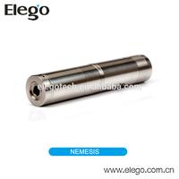 E-cigarette Mechanical Mods E Cig Mod Battery Tube Nemesis Mod Now Wholesale