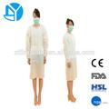Últimos diseños del vestido de color 2014 batas de cirujano